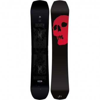 Capita The Black Snowboard Of Death 2021
